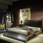 Custom Bed Sets Leather