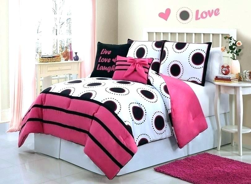 Image of: Cute Bed Sets Twin XL