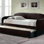 Dark Day Beds with Trundle