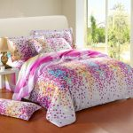 Design Colorful Bed Sets