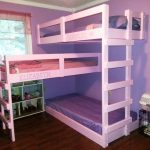 Dimensions for a Triple Bunk Bed IKEA
