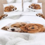 Dog Bedding Set Animal