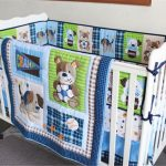 Dog Bedding Set Custom