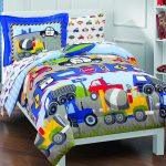 Dream Cars Bedding Set