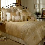 Elegant Bedding Sets Gold