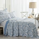 Elegant Bedding Sets Light Blue