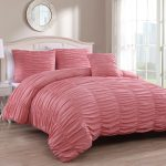 Elegant Coral Bedding Sets