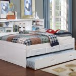 Famous Full Size Trundle Bed