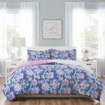 Floral Bed Set Color