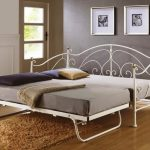 Frame Trundle Day Bed