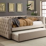 Full Size Day Bed Design