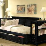 Full Size Day Bed Design Ideas