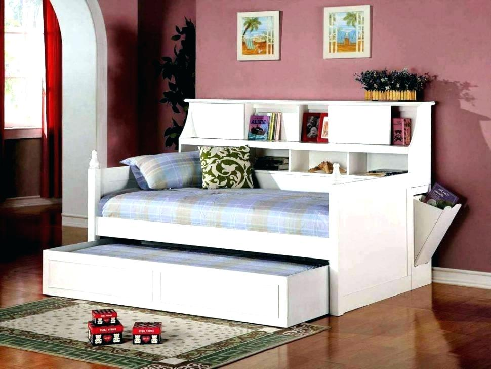 Image of: Full Size Day Bed Queen