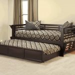 Full Size Trundle Bed Design