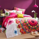 Girls Bright Bedding Sets