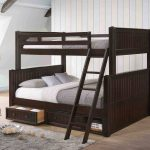 Good Queen Bunk Beds for Adults Ideas