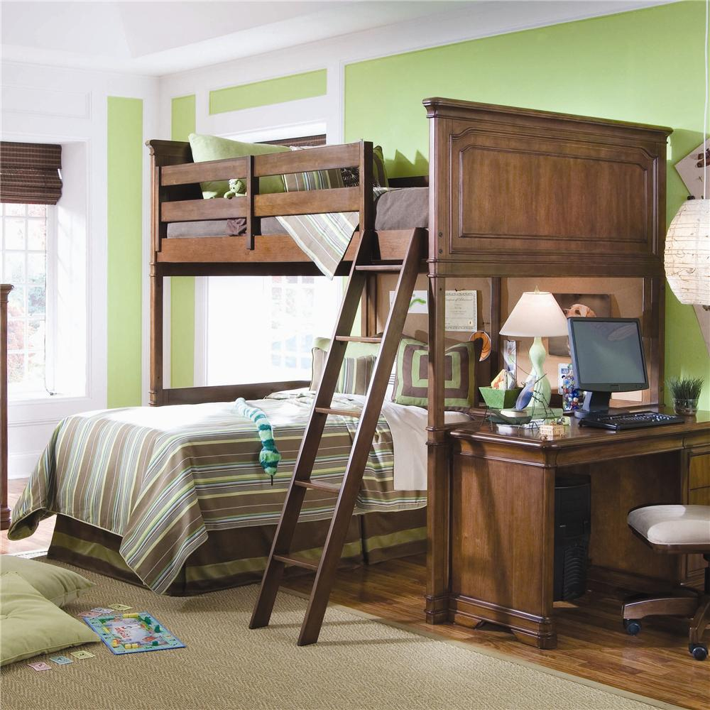 Image of: Good Sturdy Bunk Beds