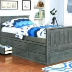 Good Twin Trundle Bed