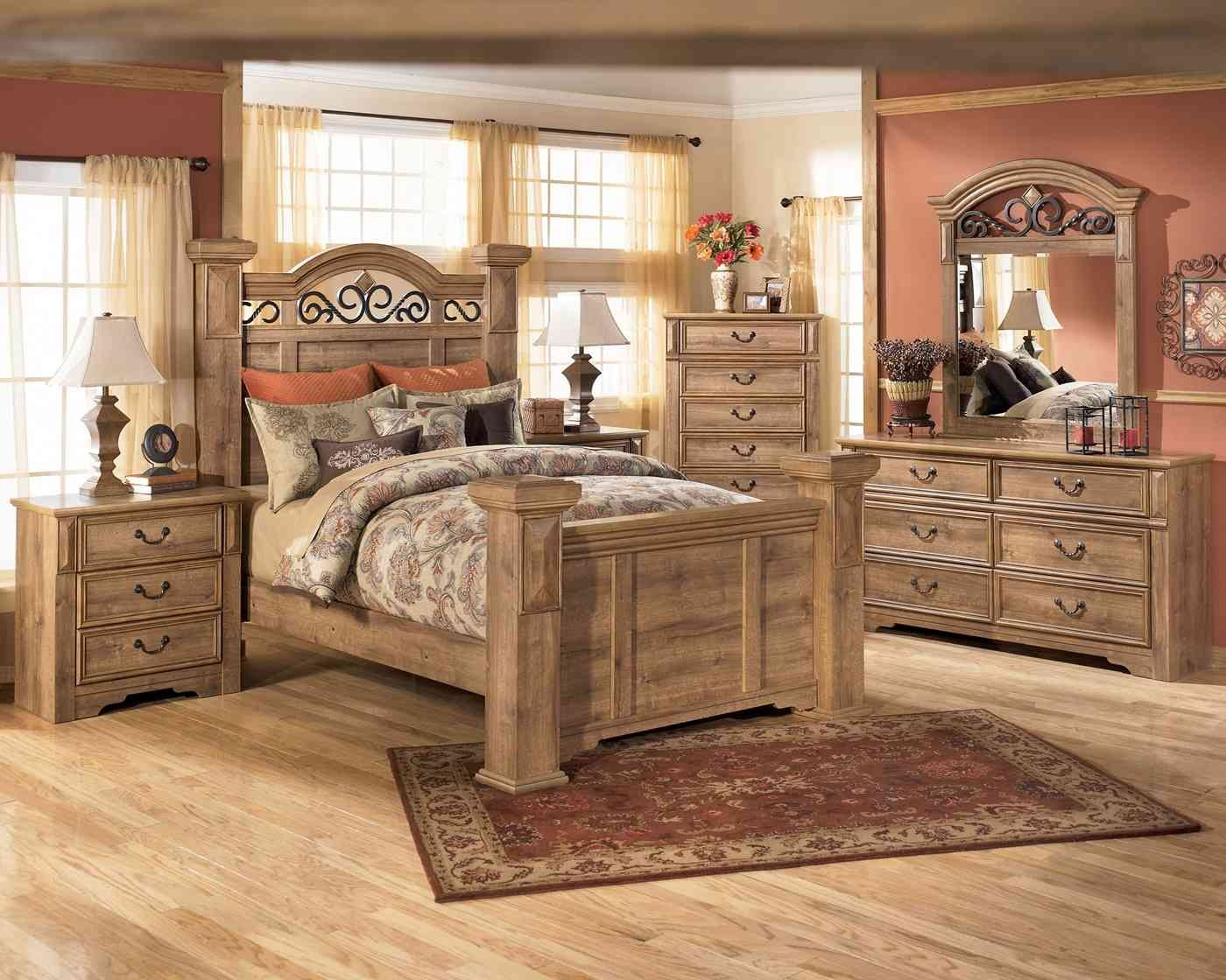 Image of: Great Country Bed Sets