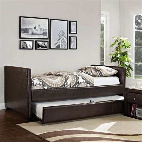 Image of: Great Day Beds with Trundle