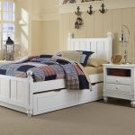 Great Twin Bed with Trundle