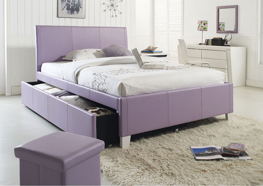 Image of: Great Twin Trundle Bed