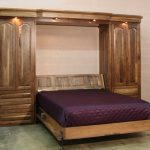 Heritage Wall Bunk Beds
