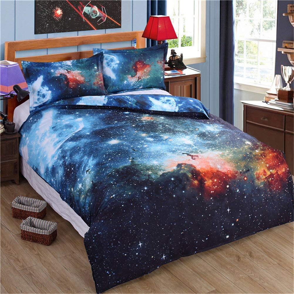 Image of: Ideas Cool Bedding Sets