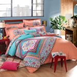 Interest Bohemian Bedding Sets