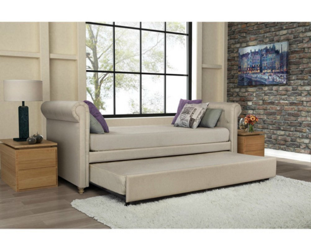 Image of: Interest Day Beds with Trundle