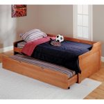 Kids Trundle Beds Wood