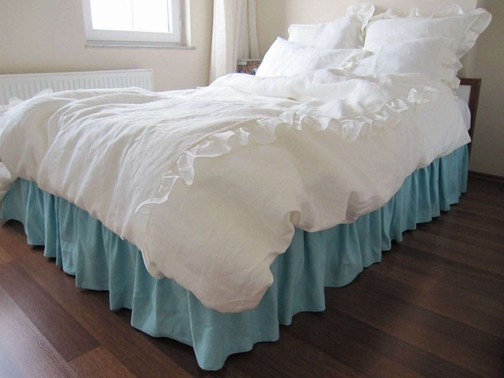 Image of: King Blue And Grey Bedding Sets