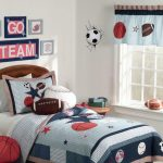 Love Boys Bedding