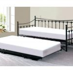 Metal Full Size Trundle Beds for Adults