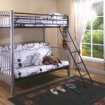 Metal Safe Bunk Beds