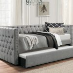 Modern Day Beds with Trundle
