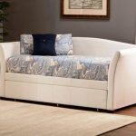Modern Daybed With Pop Up Trundle Bed