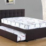 Modern Full Size Trundle Bed