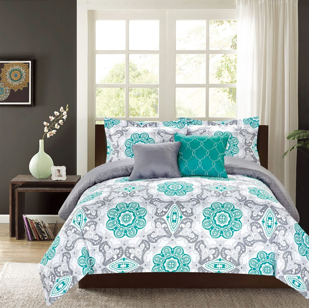 Image of: New Cool Bedding Sets