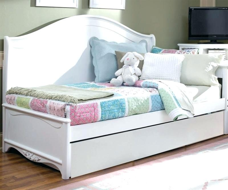 Image of: New Full Size Day Bed