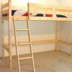 New Single Bunk Bed