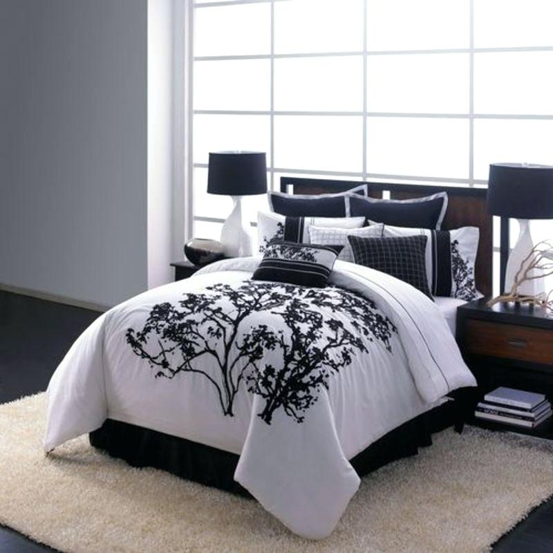 Image of: Nice Cool Bedding Sets