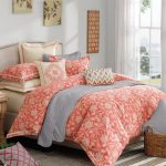Nice Coral Bedding Sets