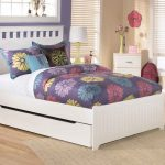 Nice Full Trundle Bed