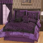 Original Dark Purple Bedding Sets