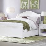 Perfect White Trundle Bed