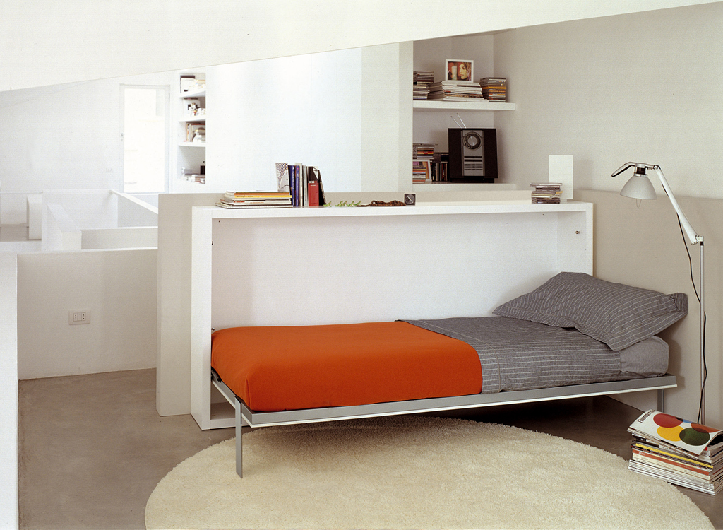 Image of: Picture Wall Bunk Beds
