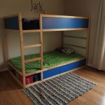 Pictures of a Triple Bunk Bed IKEA