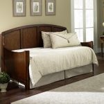 Pop Up Trundle Day Bed