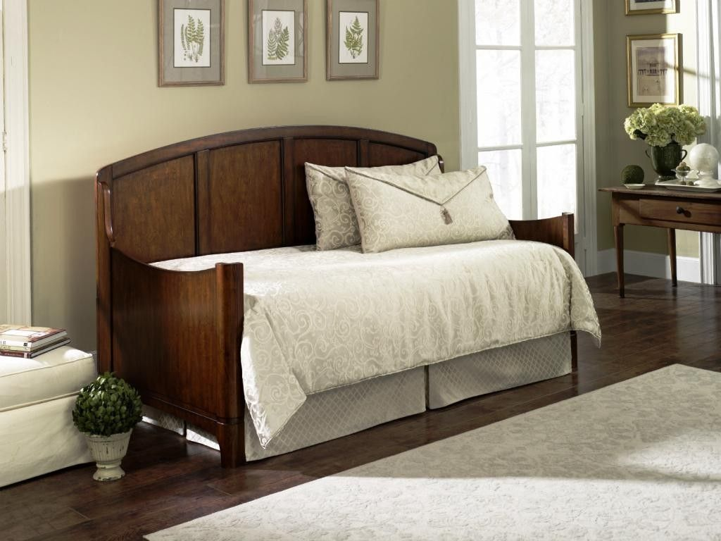 Image of: Pop Up Trundle Day Bed